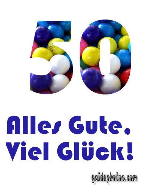 Sprche lustig geburtstag 50 new calendar template site for Ideen jahrestag