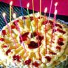 Sprüche zum Geburtstag