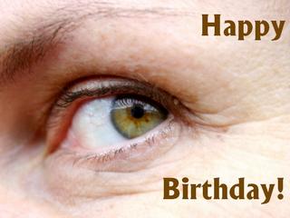 Geburtstag Jubiläum Jahrestag